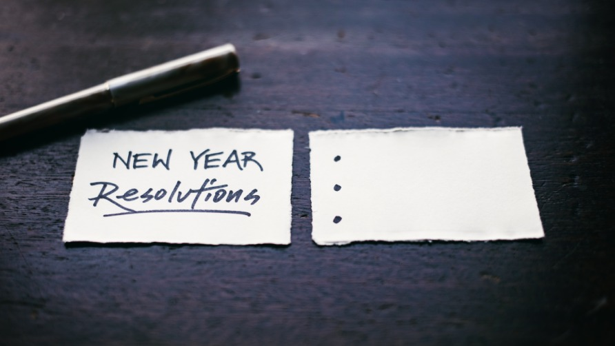 New Year, New You? A Different Approach to Creating Resolutions in 2021